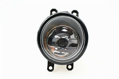 Pair of Fog Light Lamp Left Right RH LH Side Fit For Toyota Camry Yaris Lexus US 7