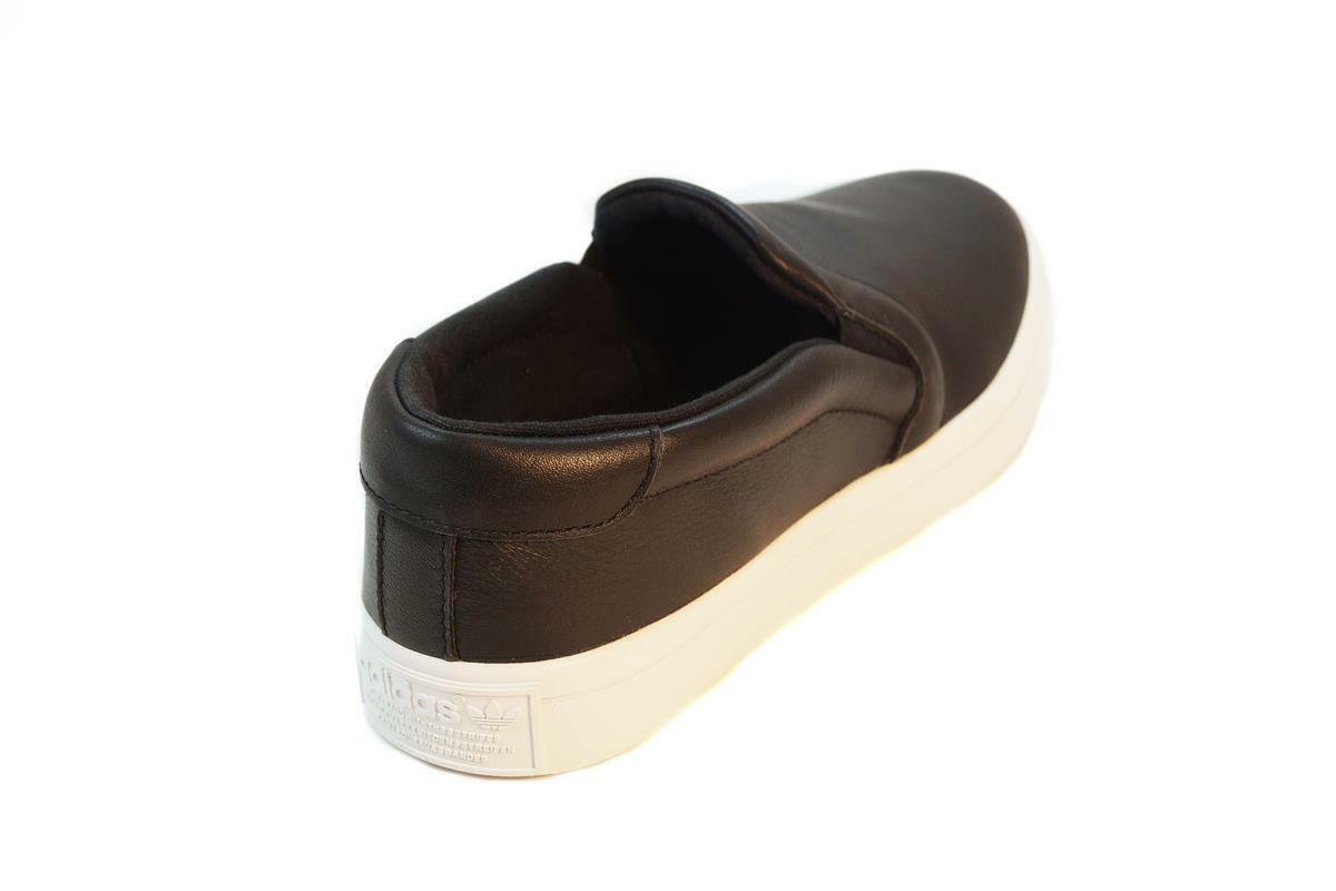 ADIDAS ORIGINALS COURTVANTAGE Slip On S75167 Damen Schuhe