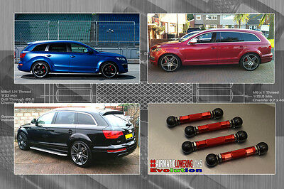 KN Filtre à air de remplacement Audi Q7 3.0//3.6//4.2//5.0//6.0//TDI 2006-2015 4 l