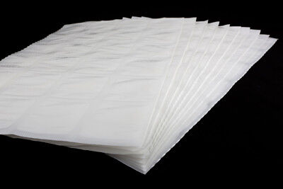10 X Sheets Dry Gel Ice Packs - Reusable - Hydrates To 1.2 Kg - Dry Ice Packs 2
