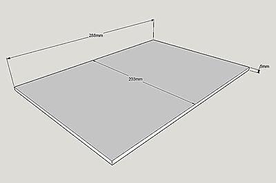 Diorama base route en terre / plinth dirt road - 1/24ème - #24-1-E-001 2