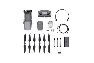 DJI Mavic 2 Pro Quadcopter (DJI Refurbished) 6