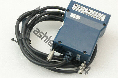 Used NI (National Instrumens) GPIB-USB-HS Interface Adapter controller IEEE 488