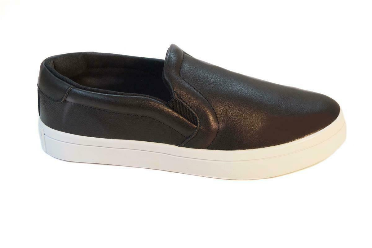 ADIDAS ORIGINALS COURTVANTAGE Slip On S75167 Damen Schuhe