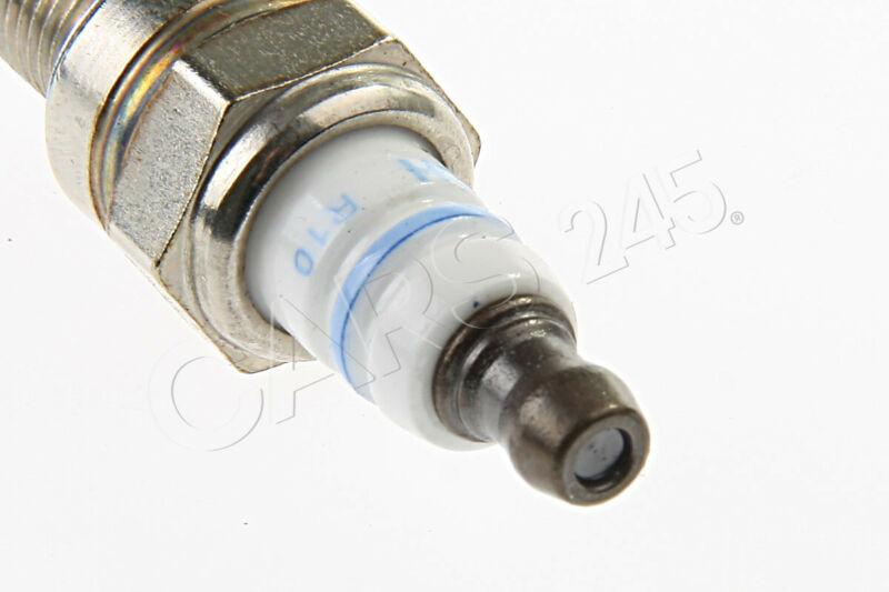 2 Bosch WS8E//7543 Spark Plug CJ8 Stihl Dolmar,Echo,Husqvarn,Jonsered,Red Max,