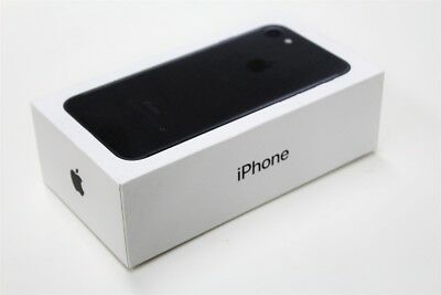 Apple iPhone 7 32GB Black(Verizon) A1660 (CDMA + GSM)4G LTE New Other SEALED BOX 3