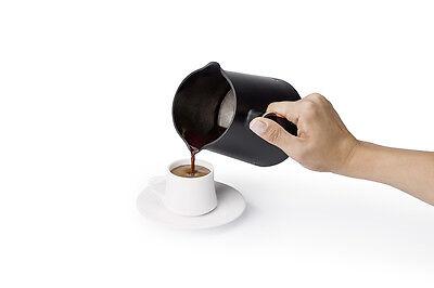 Arzum Okka Minio OK004-K Automatic Turkish/Greek Coffee Maker/Machine, Bk/Silver 8