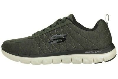 SKECHERS SKECH FLEX Advantage 2.0 Chillston Herren Sneaker balnR