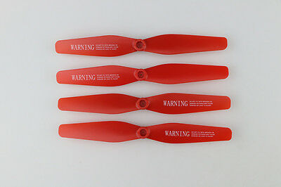 Syma X5HW X5HC RC Quadcopter Drone Blade Props CW/CCW Propellers Replace Parts 7