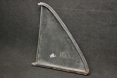 Dreiecksscheibe Scheibe hinten links klar Mercedes W123 1237351909