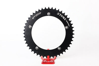 "FULL Circle Fixed Gear Track Bike BCD144 Chainring Wheel For 1//2/""x 1//8/"" Chain"