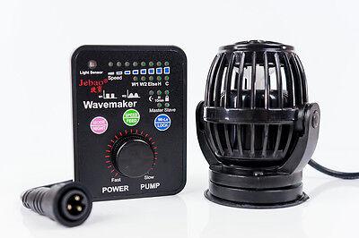 Jebao RW4,RW8,RW15,20 Wave Maker & Controller For Coral Reef Aquarium Fish Tank 3