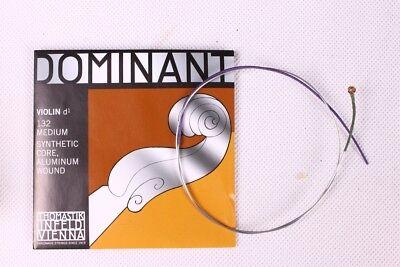 New Thomastik Dominant 135B Violin String 4/4 Full Set Free Shipping G D A E 7