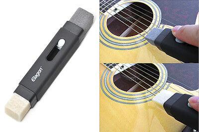 Elagon Pro Care Guitar Kit - Guitar/String Maintenance, Setup & Cleaning Kit. 5