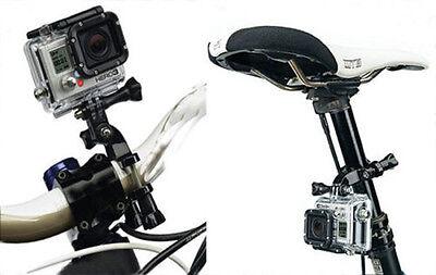 4pc Bicycle Oil Tube Fixed Clamp Conversion Bike Frame U Buckle Tubing ClipGu XE