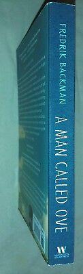 A Man Called Ove: A Novel 2