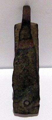 Beautiful Ancient Roman Bilon  Belt Application # 93A 6