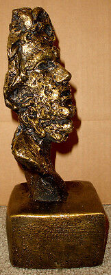 Zeus God Olympus Greek Roman Jupiter Mask Bust 17024 9