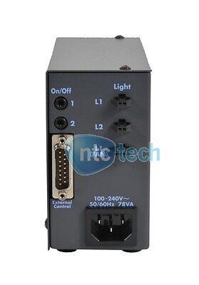 Nuevo Caja Abierta Ccs PD2-3012-2 (un) LED Potencia Suministro 4