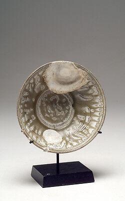 B.C.A.D ART - 13th - 14th Century A.D. THAI SEA SALVAGED BOWL