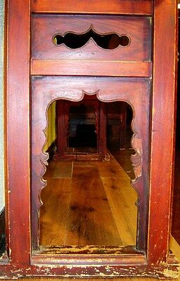 Antique Chinese Altar Table (3138), Zelkova Wood, Ming Style, Circa 1800-1849 8