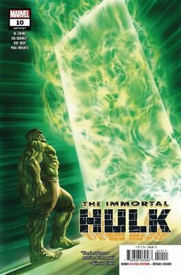 IMMORTAL HULK #1 2 3 4 THRU 15 + 1st PRINT MULTIPLE PRINTINGS CHOICE 2018 NM- NM 9