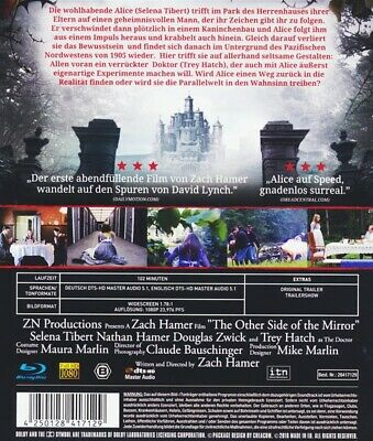 Alice - The Darker Side Of The Mirror - (Blu-ray) 2