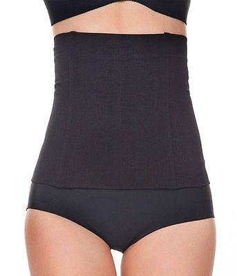 7d89f2e940 ... Fat Burner Sauna Tummy Tuck Belt Hot Body Shaper Magic Girdle For Belly  Slimming 6