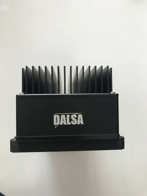 1PC DALSA  HS-S0-12K40-00-R high speed wire sweep 12k industrial camera  Tested 5