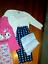5 piece  Size 16 sleepwear  short,pajama, singlet, 3