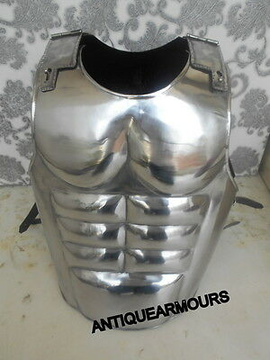 Muscle Armour Six Pack Jacket Ancient Medieval Militaria Reproduction 4