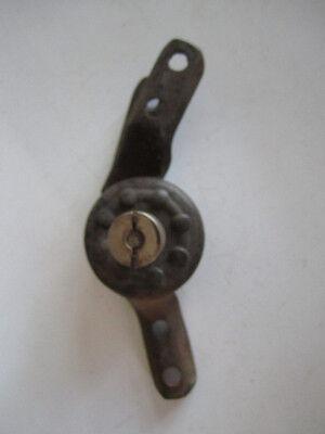 1917-1926 Windshield Window Posts Pivot Arm Bracket Hinge Supports Packard Stutz