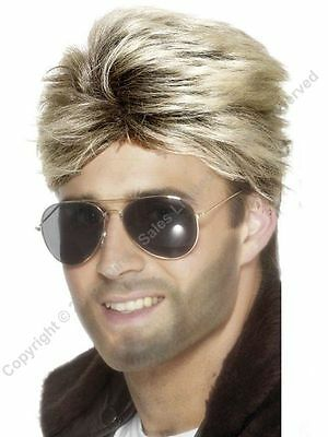 CHOOSE LIFE T Shirt Wham Replica George Michael 80s Retro Fancy Dress S-3XL Lot 10