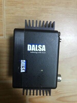 1pcs Used DALSA P2-22-02K40 industrial line sweep high speed CCD camera 2