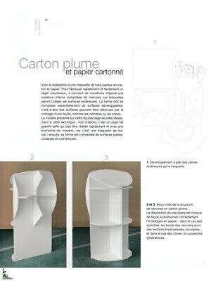 Models and prototypes for product Design, French book 3