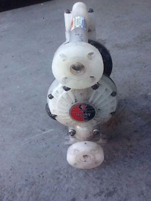 Graco Husky Diaphragm Pump D72911 4