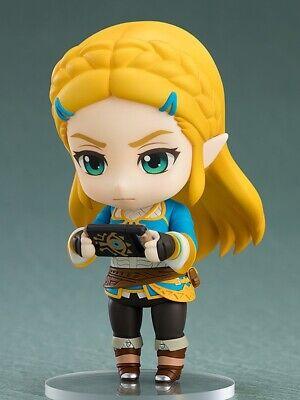 The Legend Of Zelda Zelda Nendoroid Good Smile Company New 3