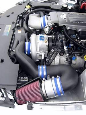 Vortech Ford Mustang Gt 4.6L 3V 2005-2006 V-3 si Superchargeur Tuner Kit