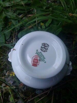 Cache-Pot Miniature En Porcelaine De Limoges 3