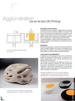 Models and prototypes for product Design, French book 4