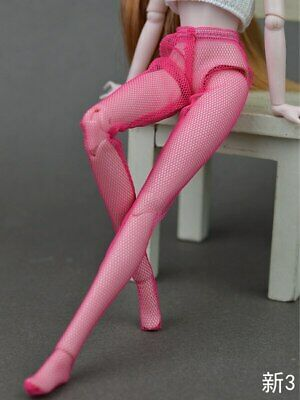 """Fashion Doll Accessories For 11.5"""" 1/6 Doll Clothes Stocking Legging Pantyhose 7"""