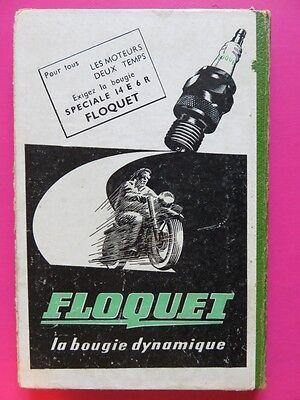 060 - Le manuel du 2 temps - Motos - Scooters -Vélomoteurs - Moto revue 6