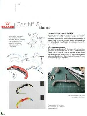 Models and prototypes for product Design, French book 6