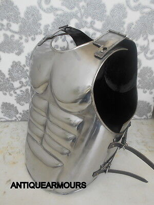 Muscle Armour Six Pack Jacket Ancient Medieval Militaria Reproduction 2