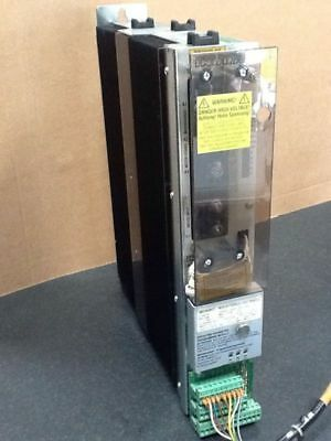 Indramat Servo Controller TDM3-020-300-WO