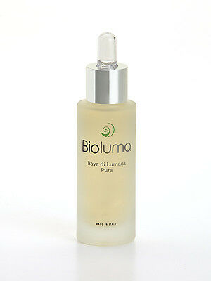 Bioluma Bava di Lumaca Pura 30ml 100% Made in Italy 2