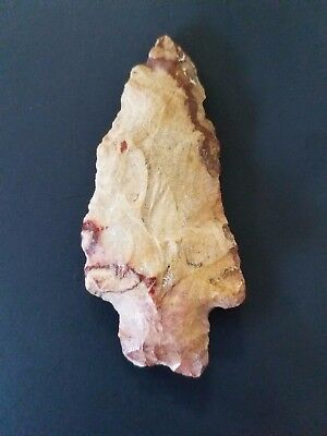 Very Unique Archaic Projectile Point