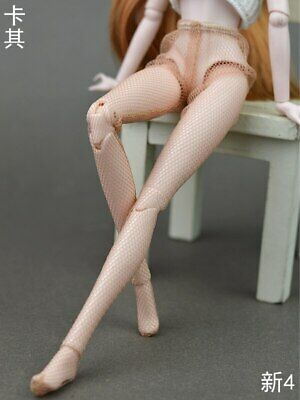 """Fashion Doll Accessories For 11.5"""" 1/6 Doll Clothes Stocking Legging Pantyhose 8"""