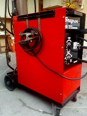 Snap On Ya212 Industrial Mig Unit 1 500 00 Picclick