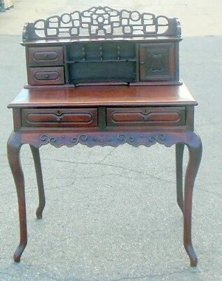 Antique Chinese DESK Table Console 2